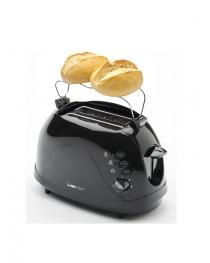 Tostadora de Pan  negra