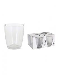 Set 4 Vasos  340 ml