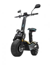 Ciclomotor eléctrico Outsider Demigod Makalu (homologado)