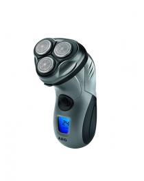 Afeitadora eléctrica rotativa
